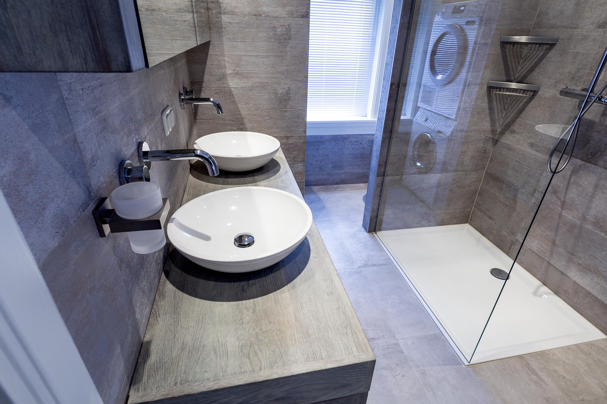 Van slaapkamer naar badkamer - Mooi Wonen Apeldoorn